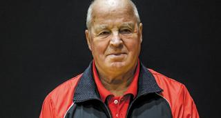 John Martinsson
