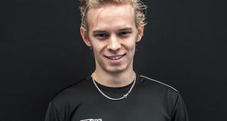 Markus Lindgjerdet