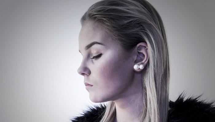 Ellen Hagerius till Örebrogalan den 17 mars.