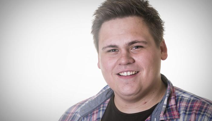 Årets lokalartist: Linus Andersson