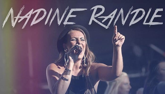 Nadine Randle
