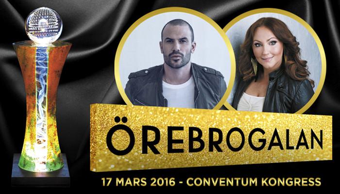 Örebrogalan 17 mars – årets festligaste och viktigaste kväll!