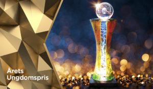 De nominerade: Årets ungdomspris